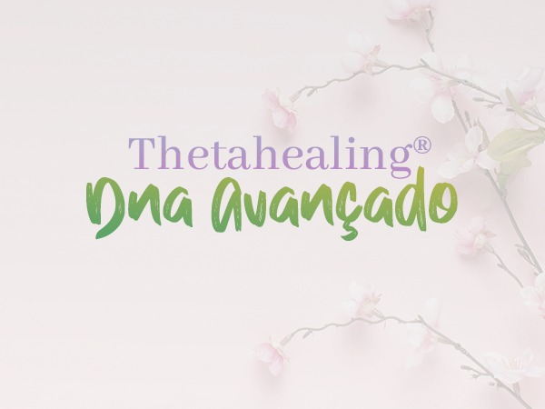 Capa do Curso DNA AVANÇADO 23, 24 e 25 de setembro
