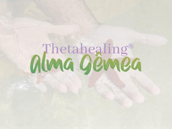 Capa do Curso ALMA GÊMEA - 19 e 20 de novembro